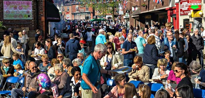 Lymm FoodFest to kick off 11-day festival