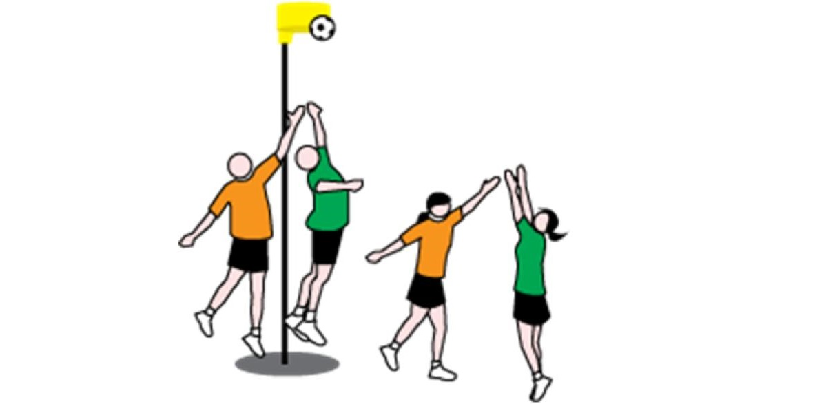 Korfball Beginners Taster Sessions