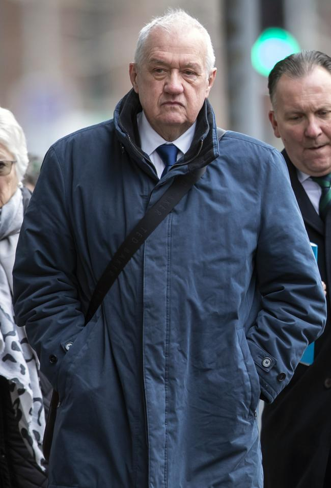 Hillsborough match commander David Duckenfield will face a retrial, a judge has ruled. Picture by PA.