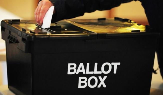 LETTERS: Your views as Warrington prepares to head to the polling station