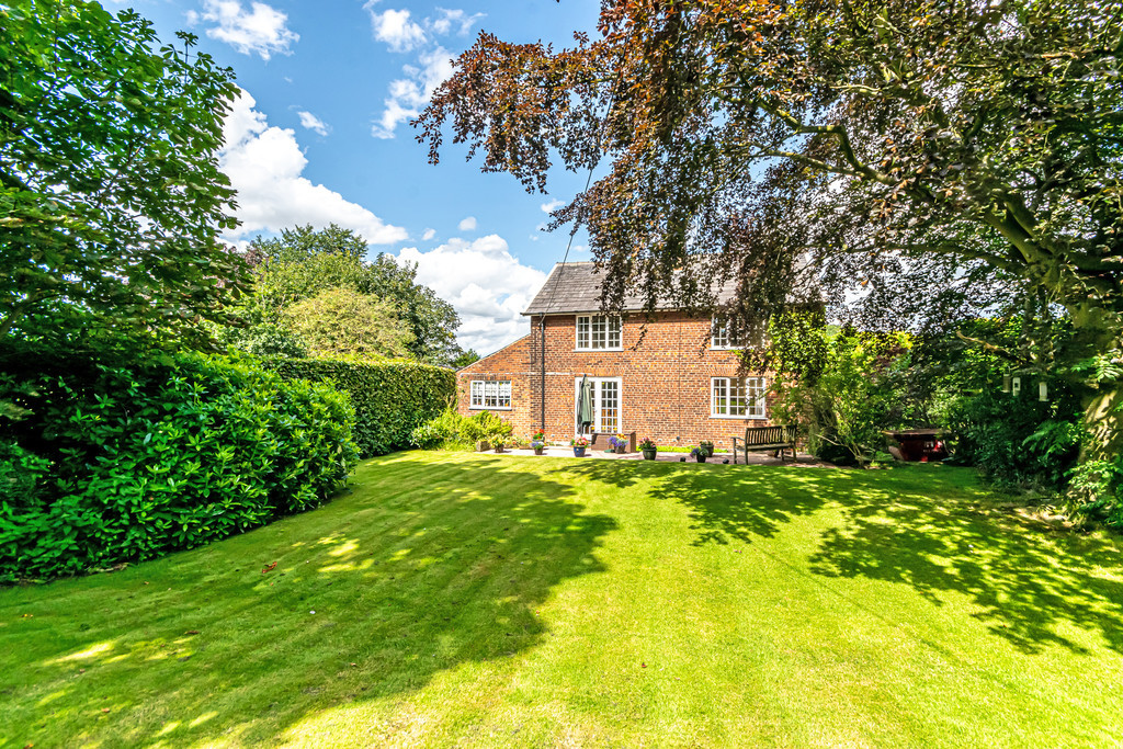 Cottage in Appleton is our property of the week