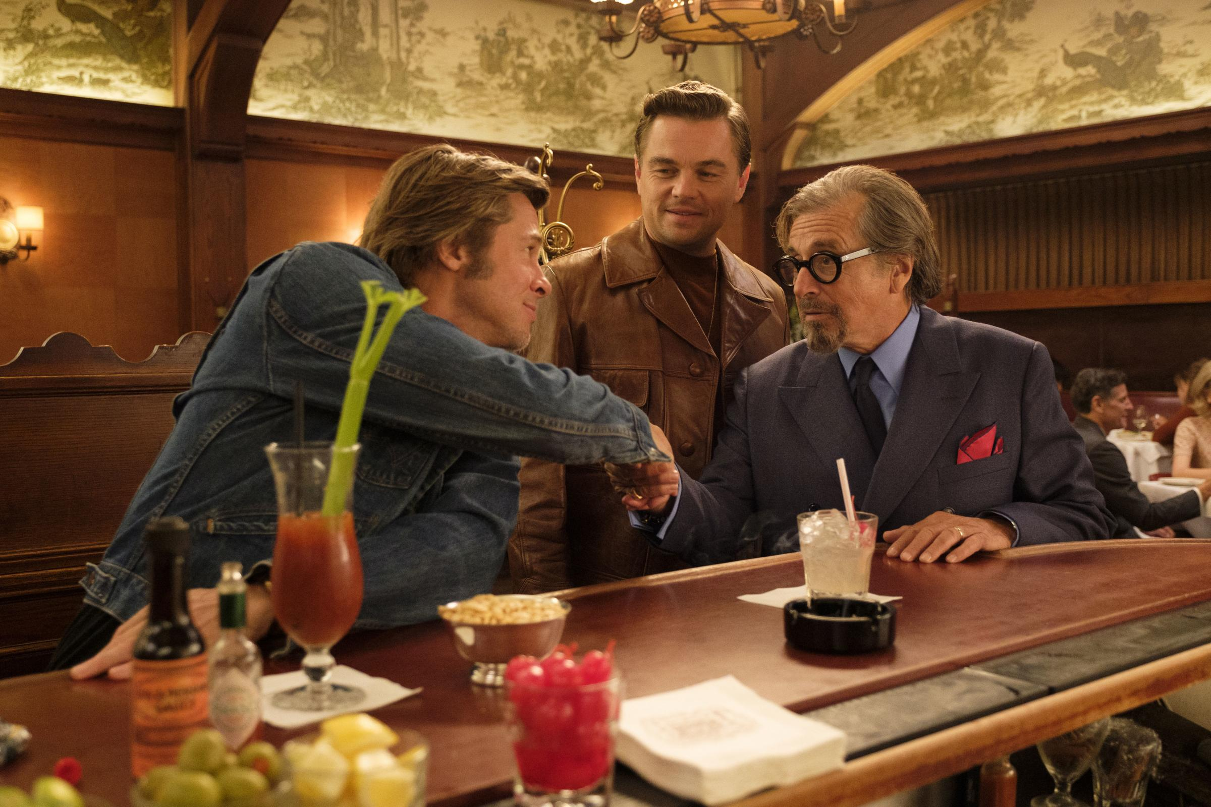 Cinema review: Once Upon A Time in Hollywood