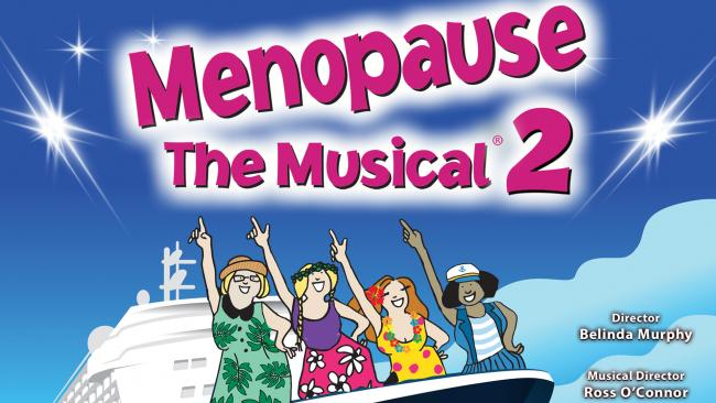 Cruising Through The Menopause