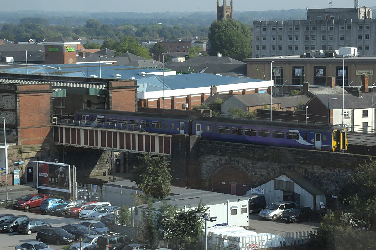 Rival politicians clash over rail renationalisation