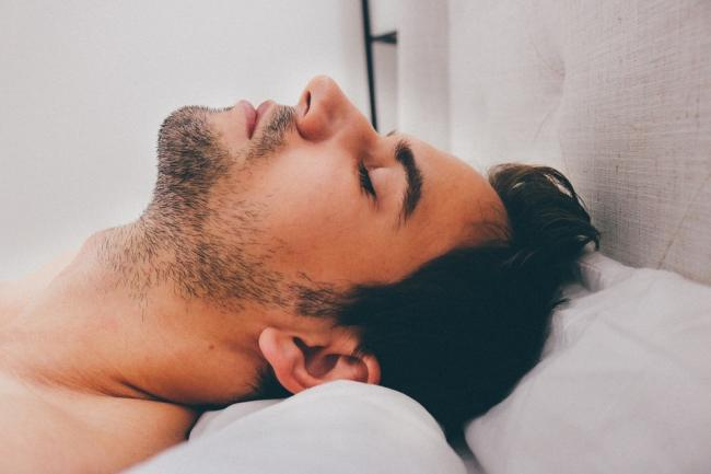 Do you know Britain's Biggest Snorer? How to apply for new TV show