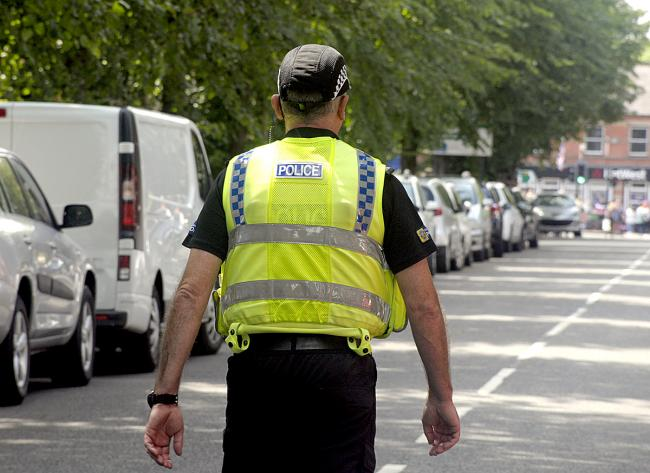 Warrington had highest number of Covid-19 lockdown breaches in county at weekend