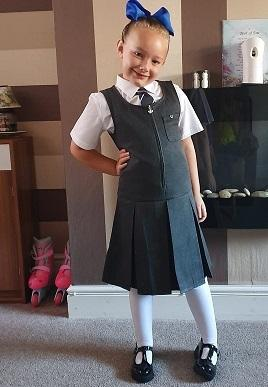 Leah Bennett St Andrews  Year 3