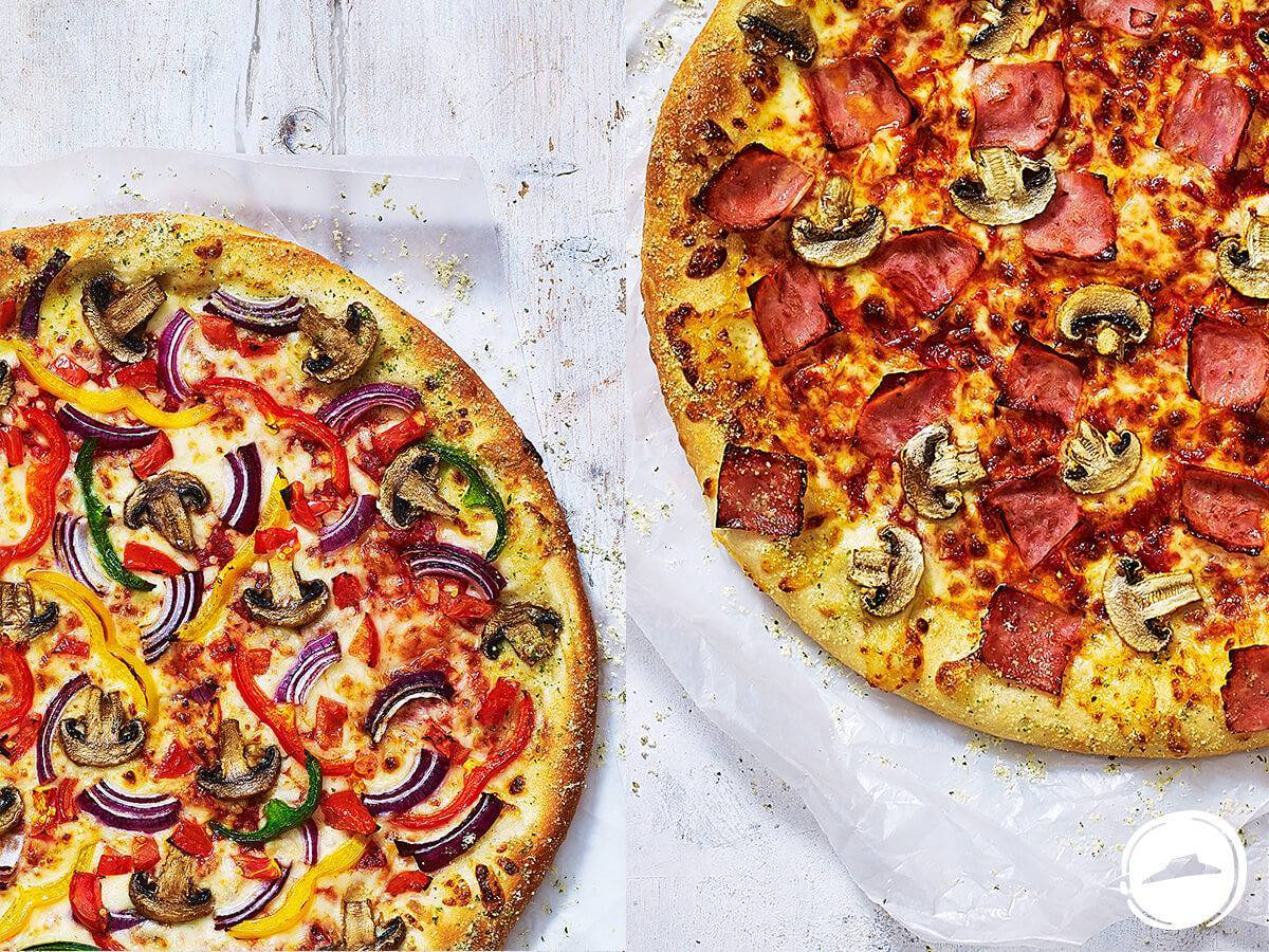 Pizza Hut Is Now Serving Its Unlimited Lunch Buffet 7 Days A