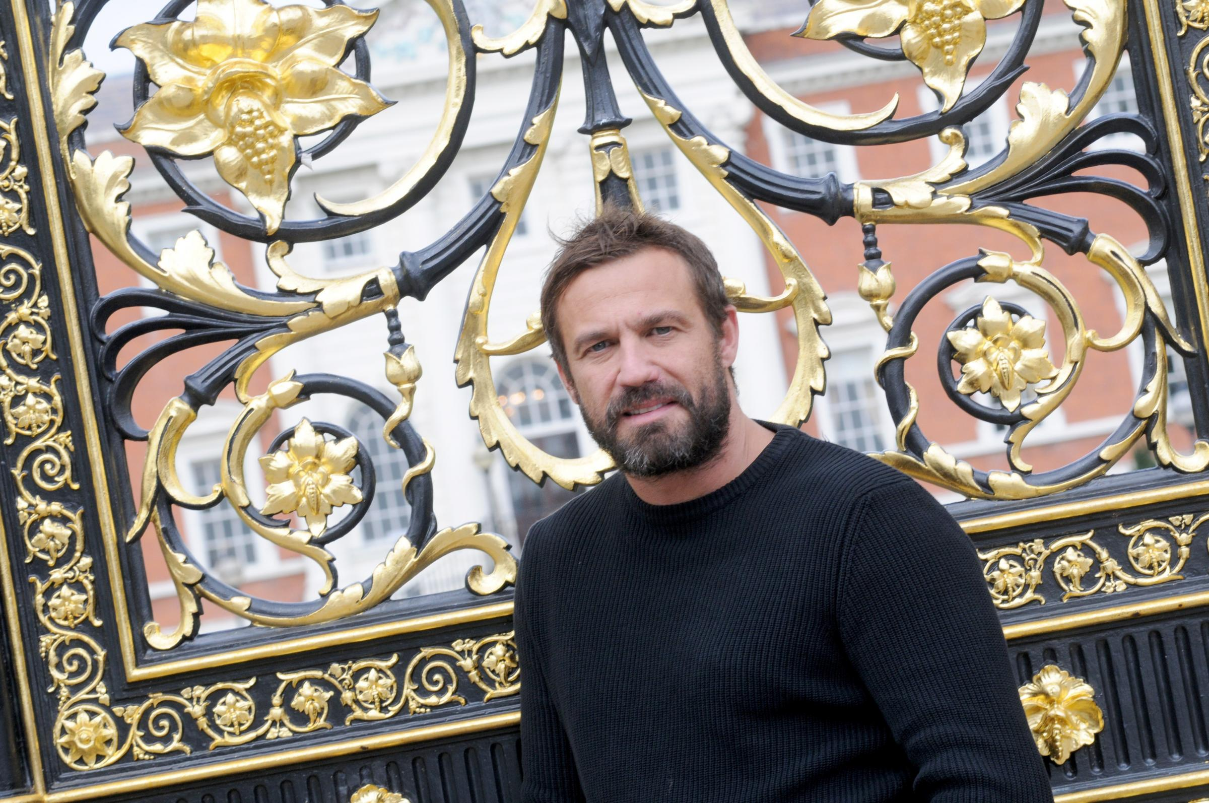Jamie Lomas launches acting classes in Great Sankey