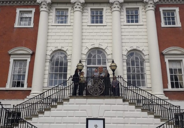 Extinction Rebellion Warrington announces further action following town hall protest