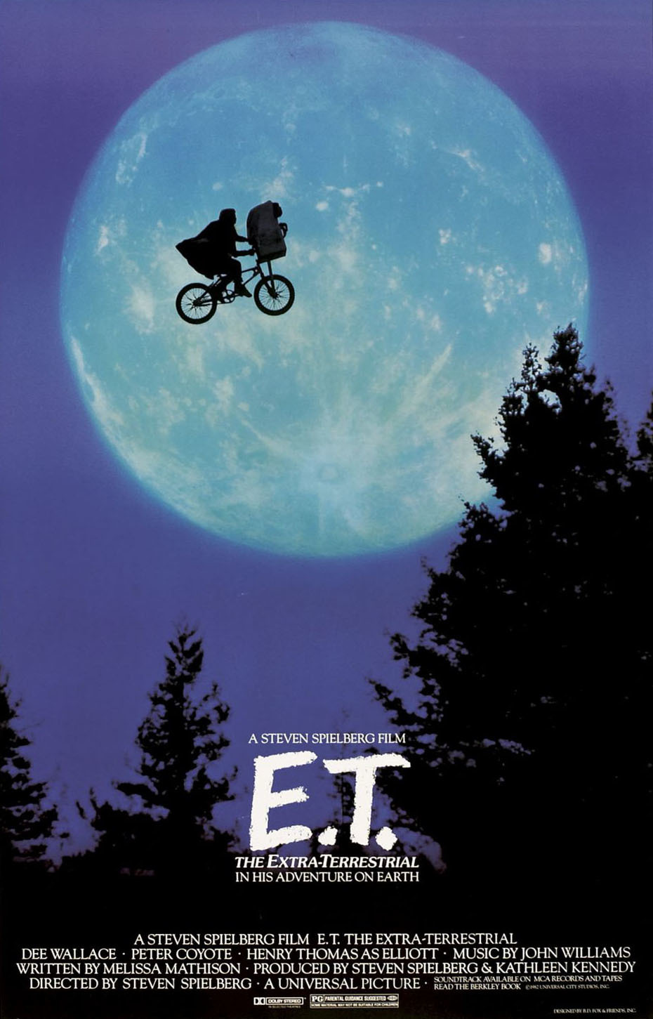 ET and Apollo 13 to be screened under the Museum of the Moon