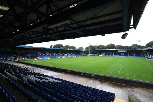A winding-up petition for Bury has been adjourned until December 18