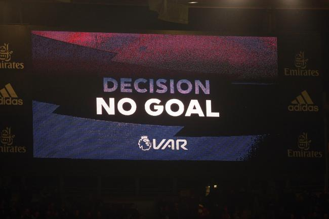 VAR use in the Premier League has been heavily criticised