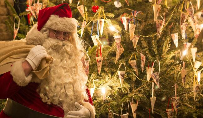 UPDATED: Your guide to Christmas fairs and festive shopping in Warrington