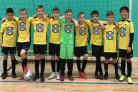 Warrington Futsal Club