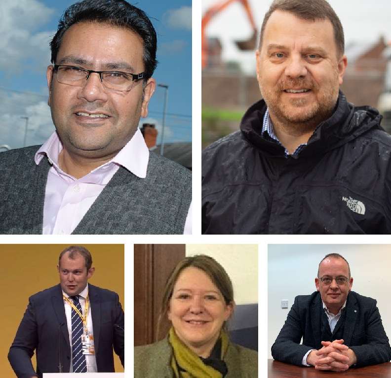 21 questions with Warrington South candidates – including when they last cried