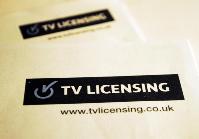 TV Licence: Refusing to pay will not be a criminal offence under new rules (Archive photo)