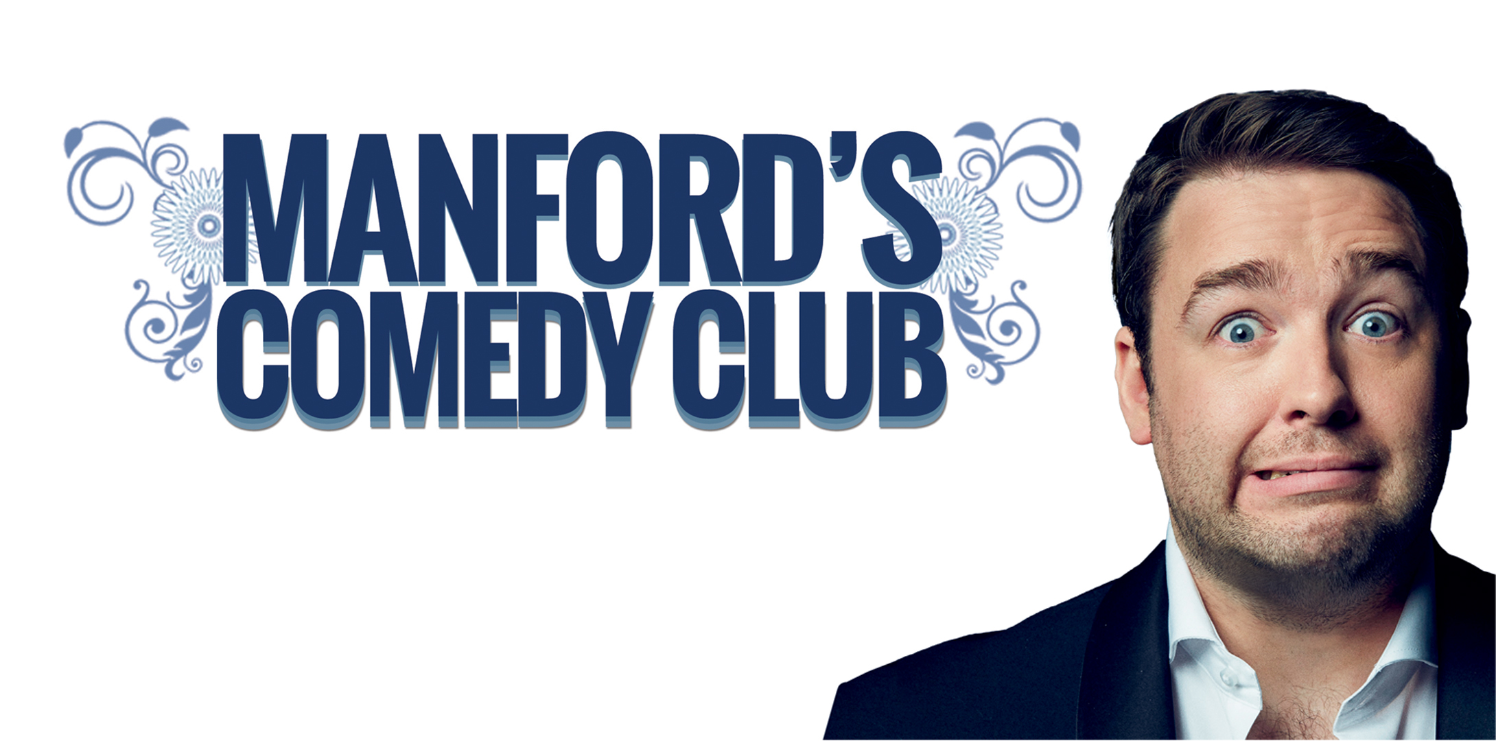 Manford's Comedy Club New Act of the Year 2020 Competition Heat