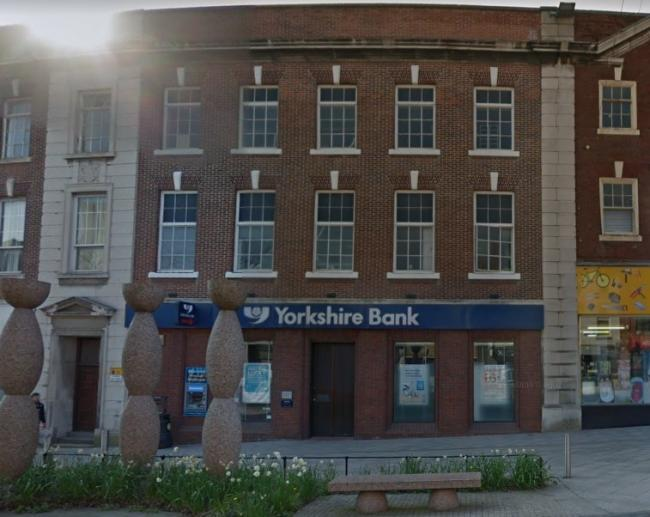 The Yorkshire Bank
