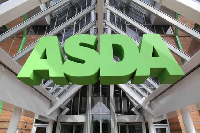 Asda to give pregnant, vulnerable, and over 70s colleagues 12-weeks' paid leave