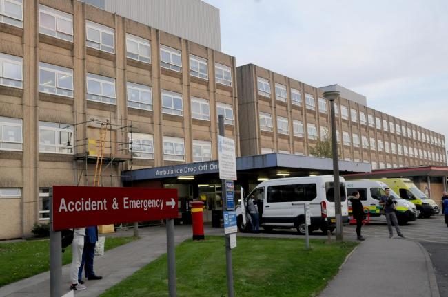 Two more coronavirus deaths recorded at Warrington Hospital in the past 24 hours