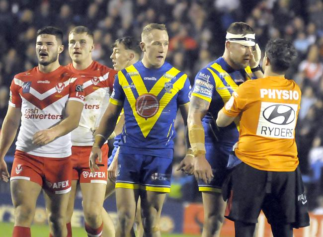 Super League clubs have voted unanimously in favour of retaining the salary cap at existing levels for the 2021 season. Picture: Mike Boden