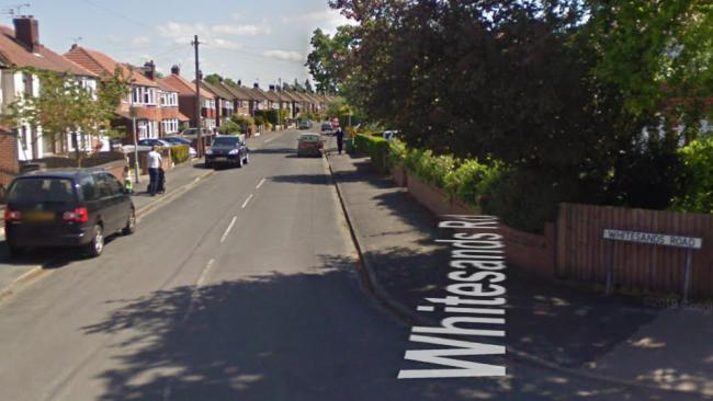 Police discovered a cannabis farm on Whitesands Road in Lymm. Picture by Google Maps.