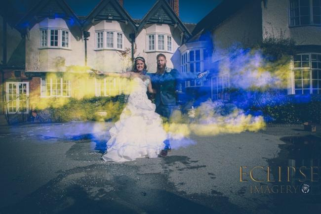 Lorna and Michael Brown - Eclipse Imagery and Photography