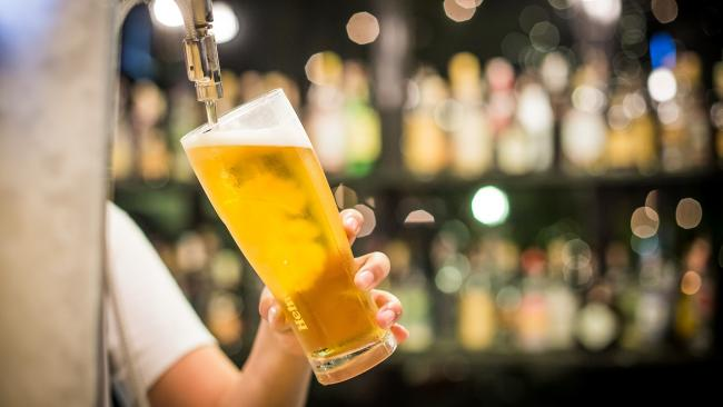 Residents are being urged to stay safe when visiting pubs, bars and restaurants