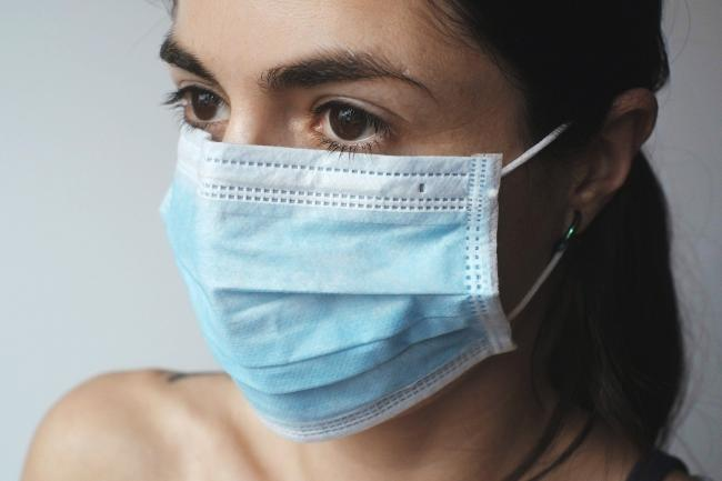 LETTER: 'Why does nobody know how to wear a face mask properly?'