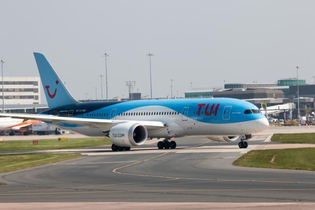 TUI and First Choice issue update on suspension of flights to Portugal