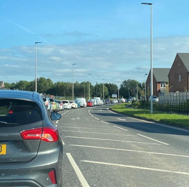 LETTER: Council needs to give more warning about roadworks to prevent gridlock