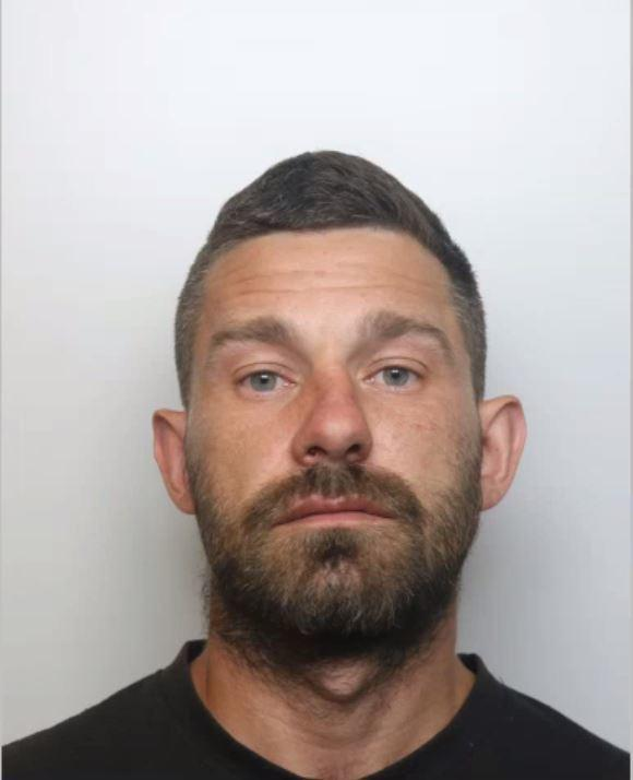 Lee Bevin was sentenced at Liverpool Crown Court
