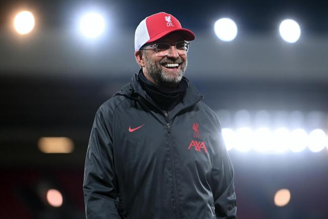 Manager Jurgen Klopp is not concerned by Liverpool's short-term problems