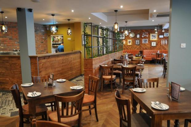 Donatello Italian restaurant reopens after staff given all-clear over coronavirus