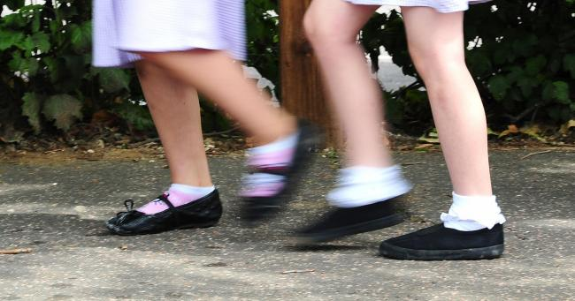 Why Pupils Leaving School Had Me Locking Doors And Driving Back To The House Warrington Guardian