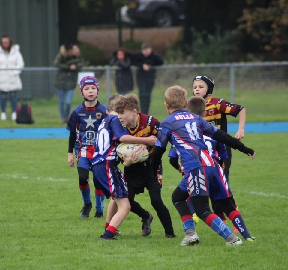Why and how 281 kids got to play matches on Sunday during Covid pandemic