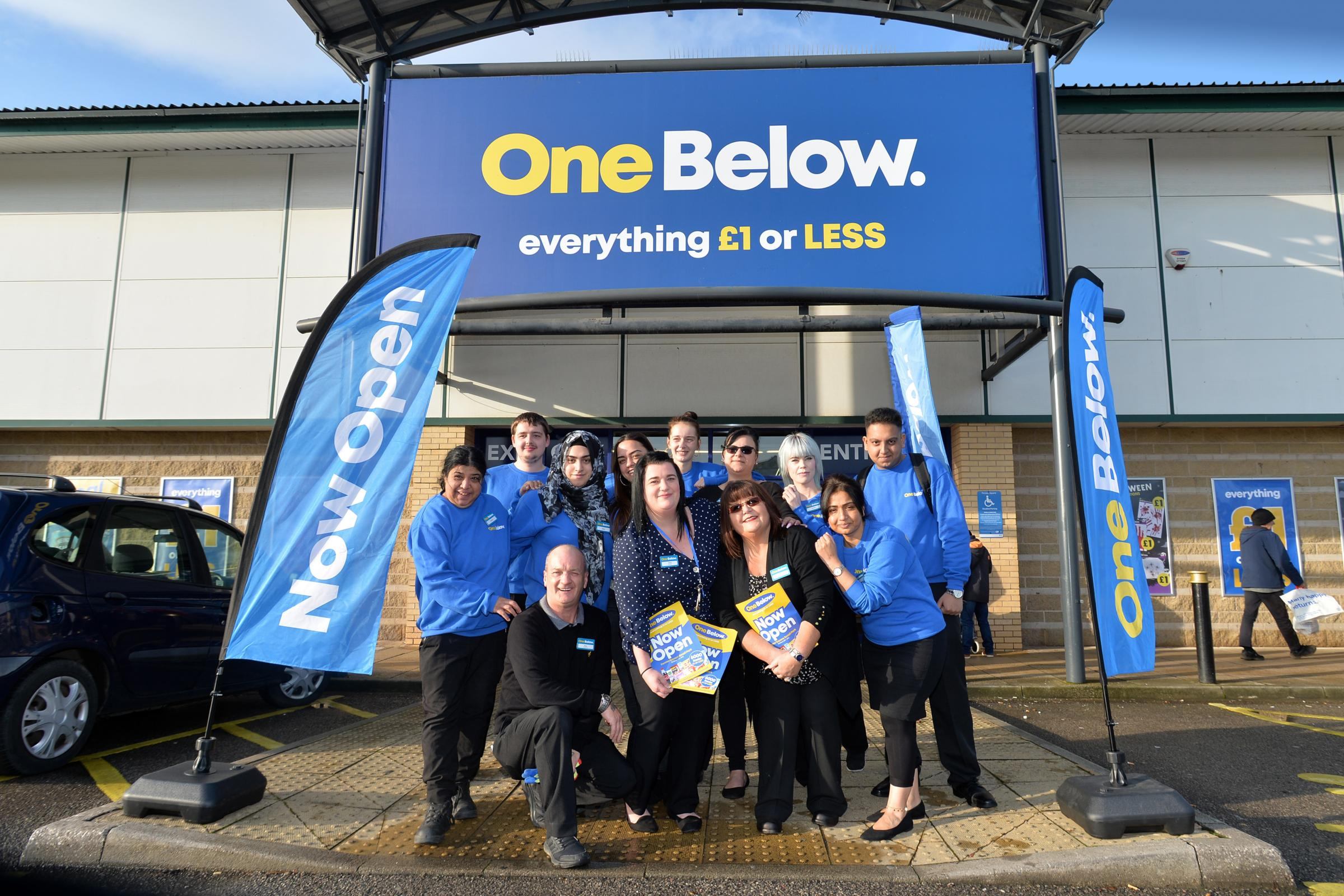 Discount retailer announces second Warrington store will open later this week