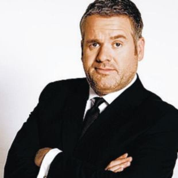 Motormouth DJ Chris Moyles has climbed Kilimanjaro