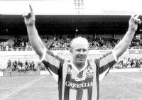 Warrington Guardian: Mike Gregory Testimonial celebrations