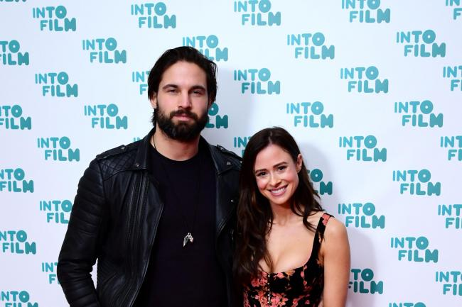 Into Film Awards 2019 – London