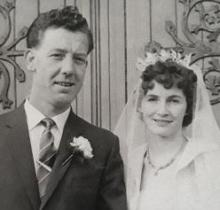 ALBERT AND MAUREEN WORRALL