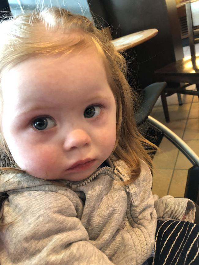Great Sankey family set to mark heartbreaking milestones with Love For Lily