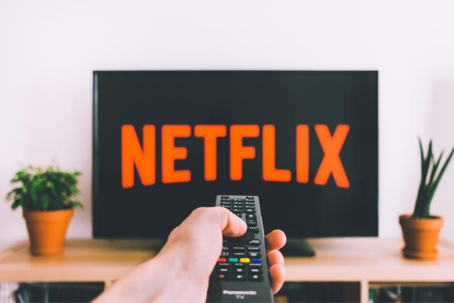 Netflix announce new TV series and films coming in May. (Canva)