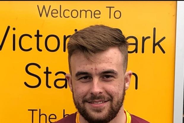 Latchford Albion head coach Martyn Ellis picked out the display of Jack Phillips (pictured) in the win over Haydock
