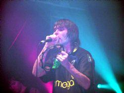 Warrington Guardian: Ian Brown