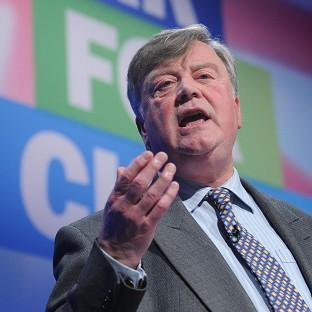Warrington Guardian: Ken Clarke has outlined what the Conservatives would want in a hung parliament