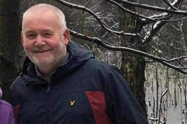 Keen angler suffered depression battle before death, inquest hears