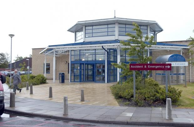 Hospital to stage open day