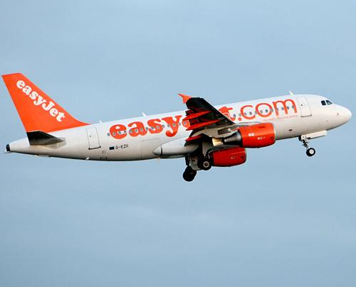 Easyjet to fly from Manchester to Moscow